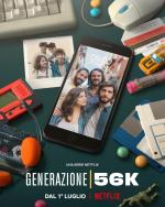 Generación 56k (Serie de TV)