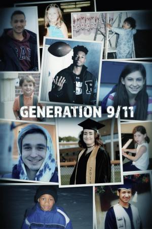 Generación 11S (Miniserie de TV)