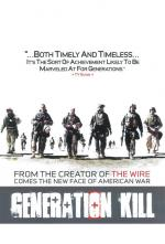 Generation Kill (TV Miniseries)