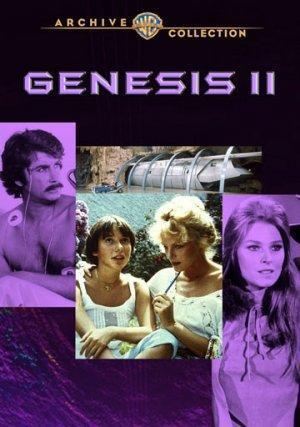 Genesis II (TV) (1973) - FilmAffinity