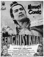 Genghis Khan, el conquistador de Asia