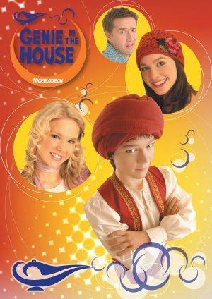 Genie in the house (Serie de TV)