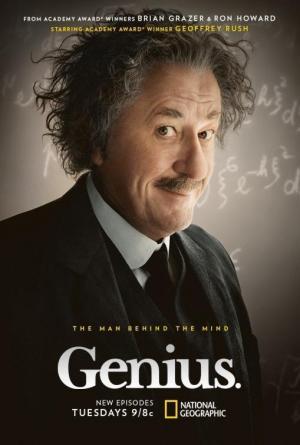 Genius: Einstein (Miniserie de TV)