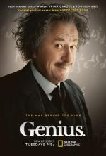 Genius I: Einstein (Miniserie de TV)