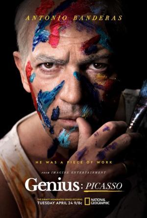 Genius: Picasso (Miniserie de TV)