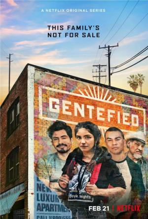 Gentefied (TV Series)