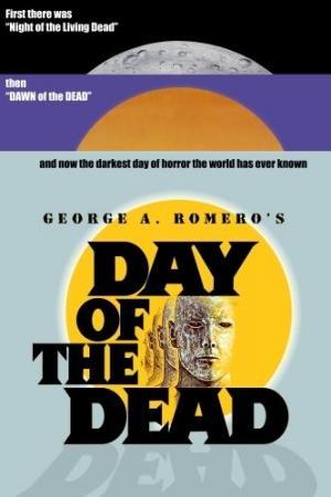 El día de los muertos vivientes