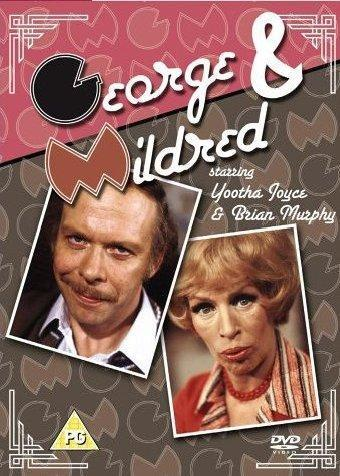 SERIES (CLÁSICAS) ....... A GO GO. George_and_mildred_tv_series-448430774-large