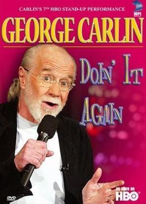 George Carlin: Doin' It Again (TV)