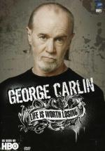 George Carlin: Life Is Worth Losing (TV)