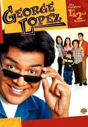 George Lopez (Serie de TV)