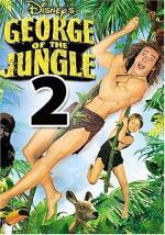 George de la jungla 2
