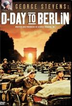 George Stevens: D-Day to Berlin (TV)