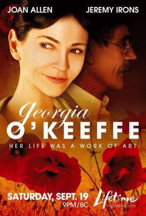 Biografía de Georgia O'Keeffe (TV)