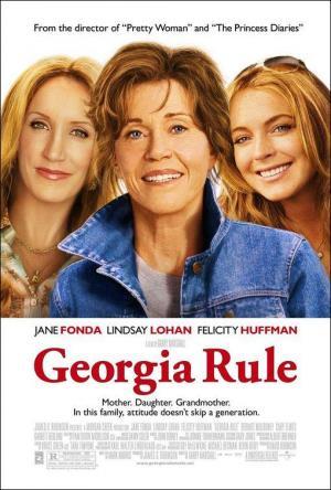 Las reglas de Georgia