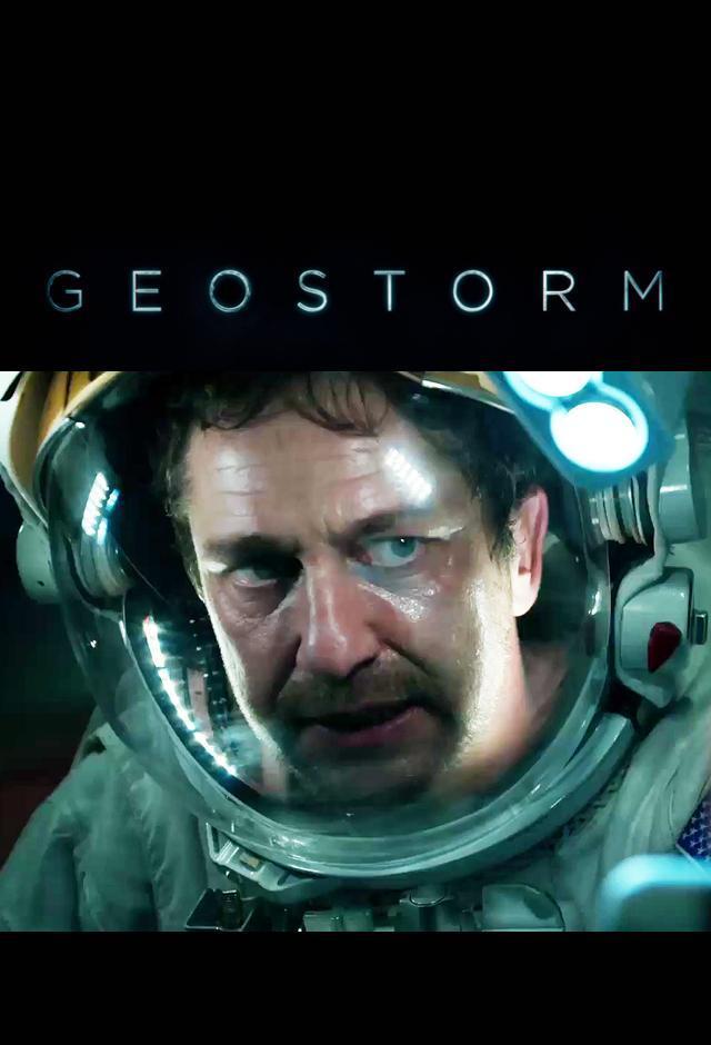 Geostorm Online