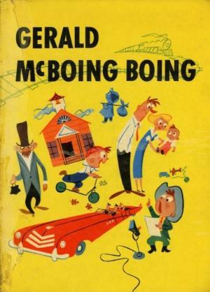 Gerald McBoing-Boing (C)