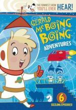Gerald McBoing Boing (Serie de TV)