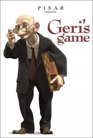 Geri's Game (S)