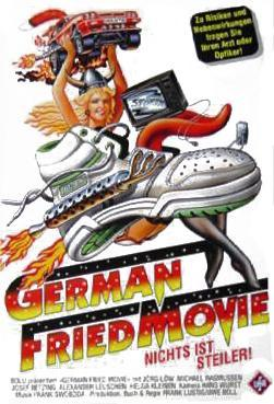 German Fried Movie