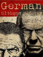Germán, últimas viñetas (Miniserie de TV)