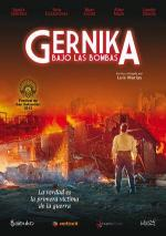 Gernika bajo las bombas (TV Miniseries)