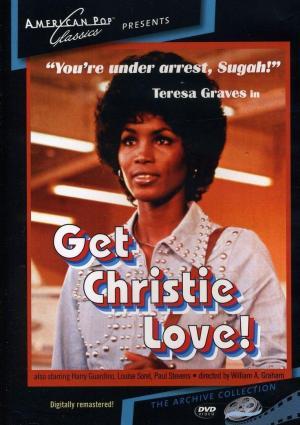 Get Christie Love! (TV)