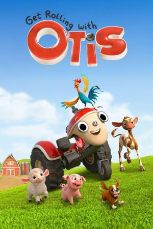 Get Rolling with Otis (TV Series)