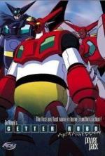 Getter Robo (Serie de TV)