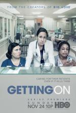 Getting On (Serie de TV)
