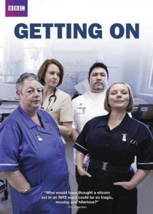 Getting On (Serie de TV)