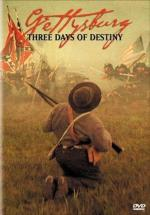 Gettysburg: Tres días para un destino (TV)