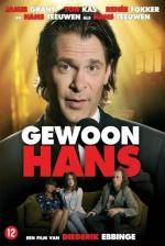 Gewoon Hans (TV)