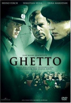 Ghetto Filme
