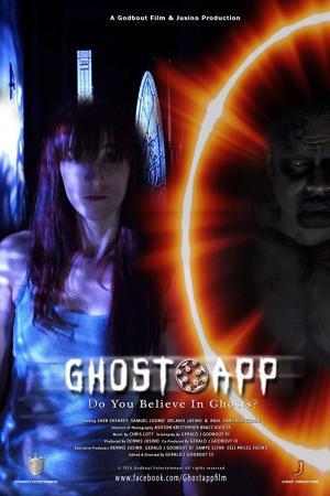 Ghost App (C)
