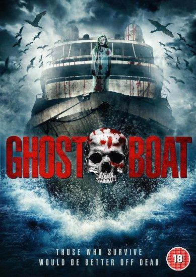 Ghost Boat 2014 Filmaffinity