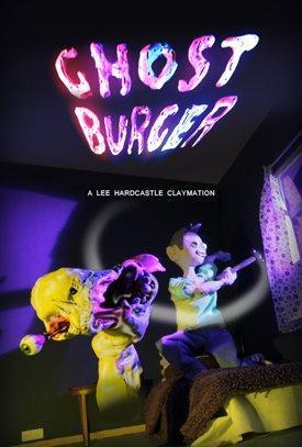 Ghost Burger (C)