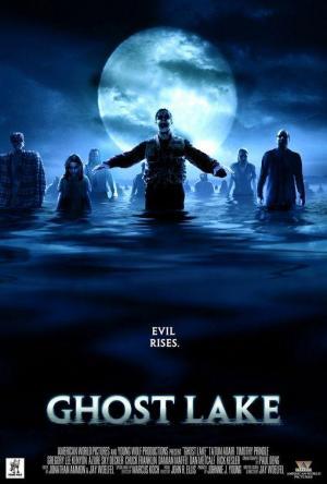 Ghost Lake