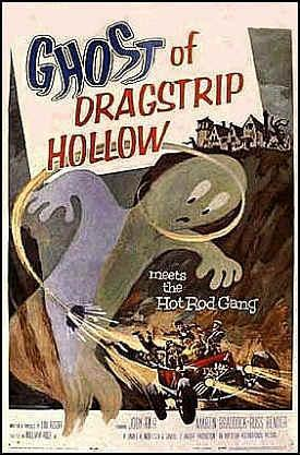 Ghost of Dragstrip Hollow