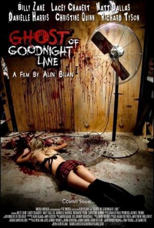 Ghost of Goodnight Lane