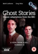 Ghost Story For Christmas: A View From a Hill (TV)
