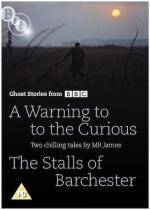 Ghost Story for Christmas: The Stalls of Barchester (TV)