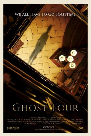 Ghost Tour (C)