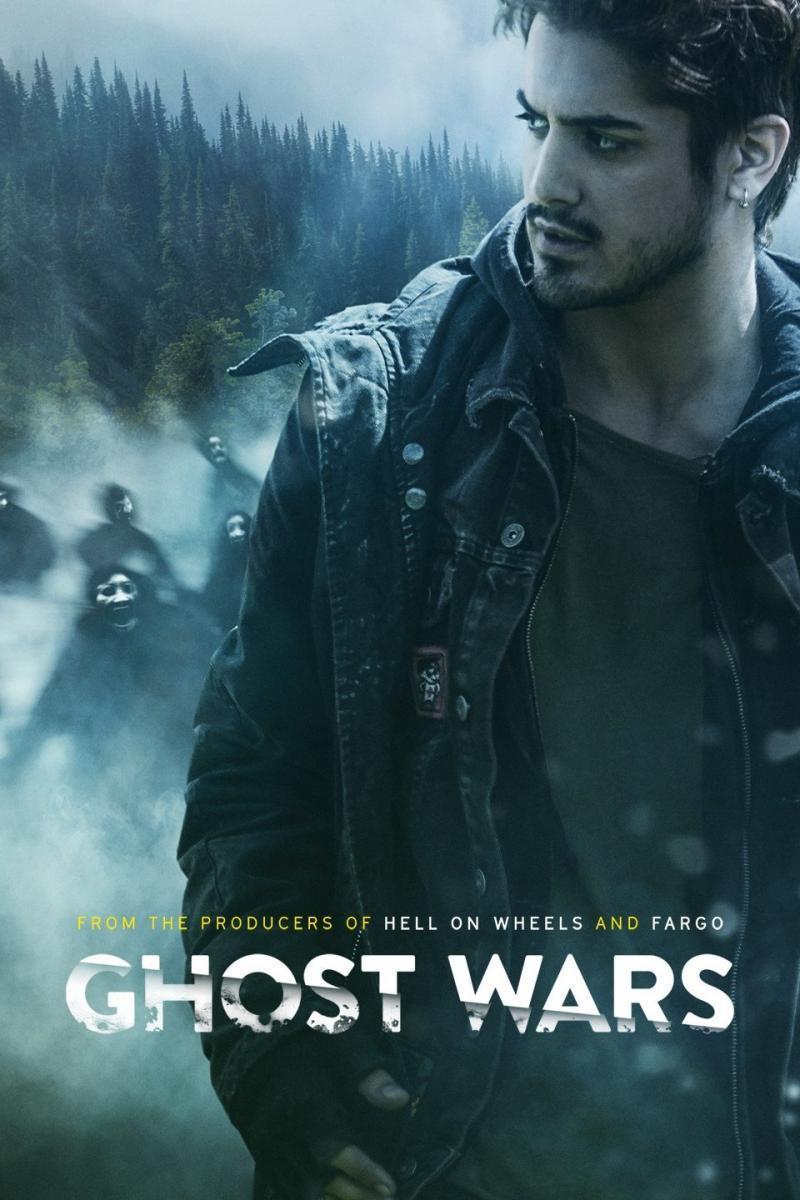 Ghost Serie