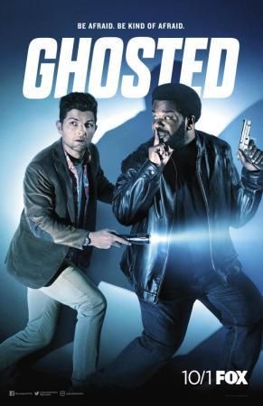 Ghosted (Serie de TV)