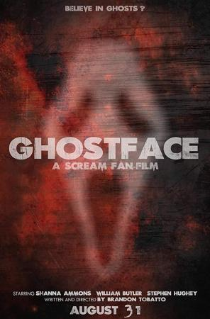 Ghostface (S)