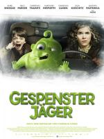 Ghosthunters (Gespensterjäger) (Ghosthunters on Icy Trails)