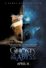 Ghosts of the Abyss (Misterios del Titanic)