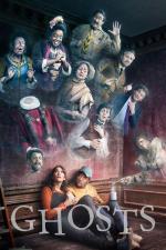 Ghosts (TV Series)