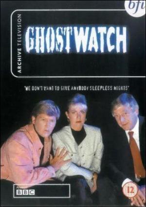 Ghostwatch (TV)